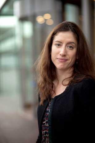 Professor Ester Herlin-Karnell