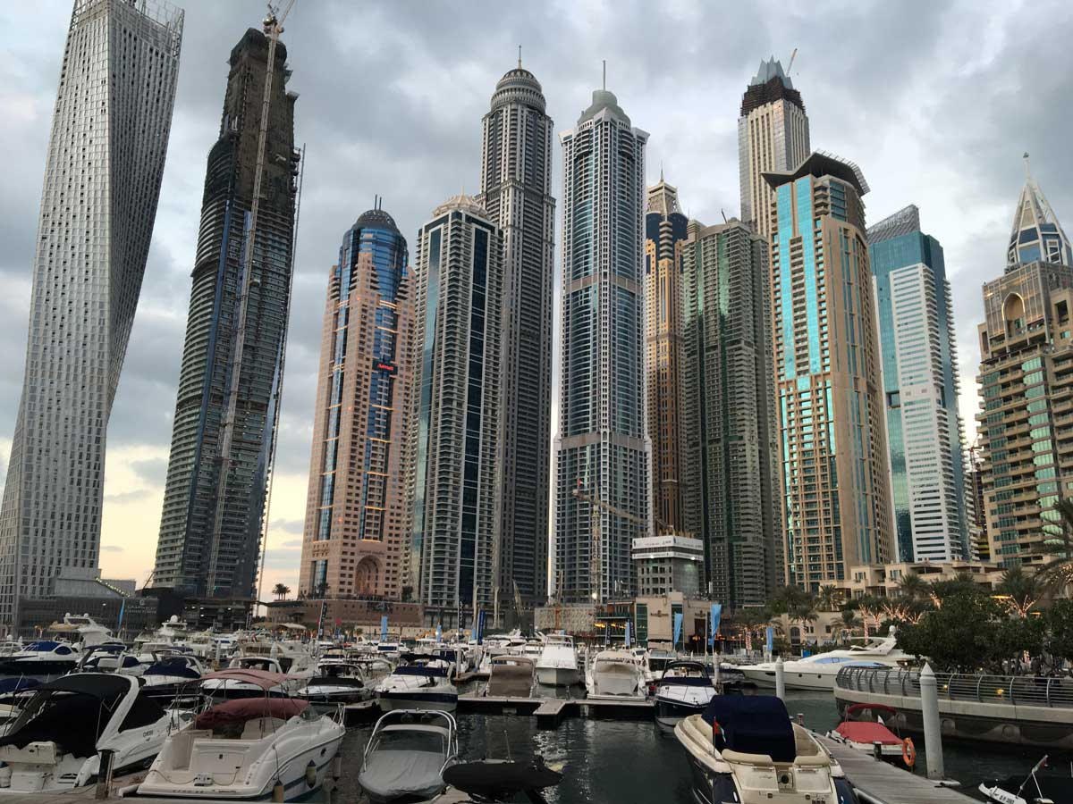 Rechtssysteem in Dubai