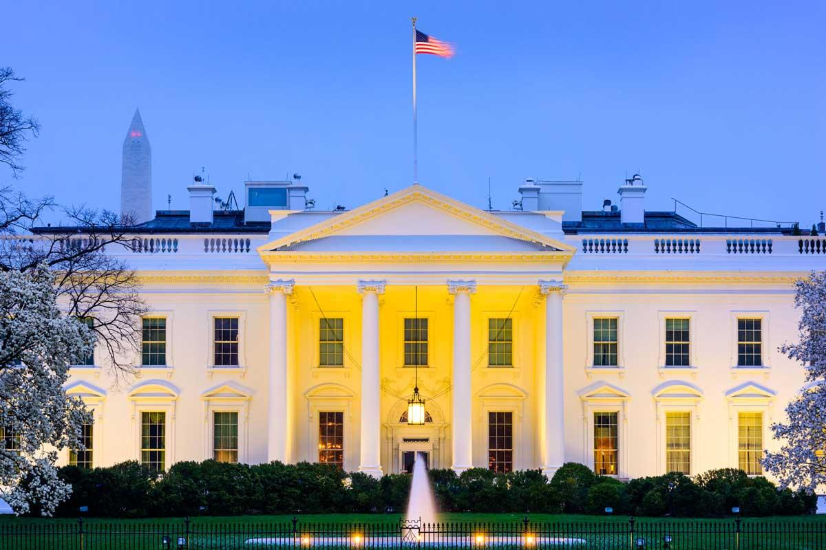 Internationale veranderingen in recht door president Donald Trump?