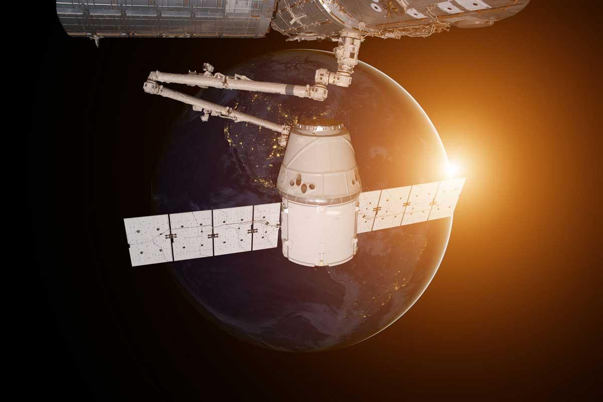 Rechtssysteem in de ruimte