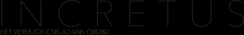 Logo Incretus QBDBD